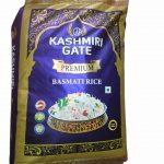 kashmiri Gate (basmati rice)